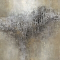 Luster by Karen Dupre, artist-embellished giclee on canvas