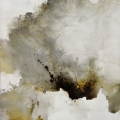 Mere by Dennis Carney, giclee on canvas