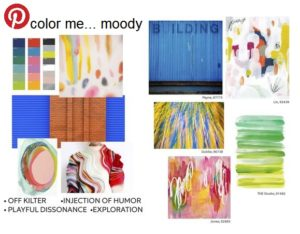 color affects your mood