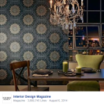 WallCoverings_InteriorDesignMagazine