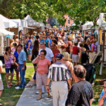 Stockley Gardens Fall Arts Festival